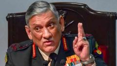 Will not allow gay sex, adultery in Army: Gen