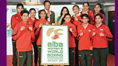 Mary named Brand Ambassador for Women's World Championship