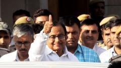 CBI seeks 5 more days of custodial interrogation of Chidambaram
