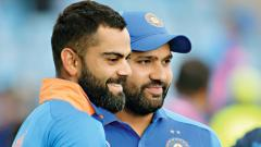 ICC Cricket World Cup 2019: 'Happy to play second fiddle to Rohit'