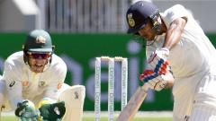 It wasn't easy to check emotions and focus: Mayank Agarwal