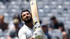 Pujara's classy hundred puts India in command in third Test