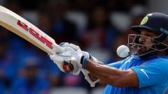Shikhar set to be on sidelines