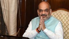 India's security, welfare of people Modi govt's priority: Shah