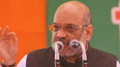Amit Shah questions Pak PM's silence on Pulwama attacks