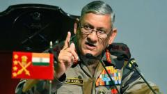 Pak will not dare attempt Kargil-like infiltration in coming years: Army chief