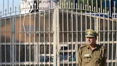 CBI takes over Tihar Jail violence case