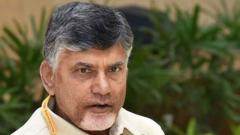 Modi did not follow raj dharma in AP's case: Chandrababu Naidu