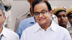 Chidambaram's CBI custody in INX Media case to continue till Sep 5, says SC