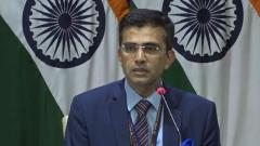 FATF: India says Pak must take verifiable, irreversible steps against terrorism