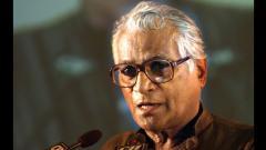 George Fernandes, defence minister, socialist leader, dies after prolonged illness