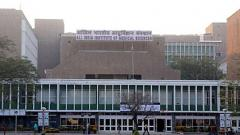 Resident doctor manhandled at AIIMS trauma centre, colleagues go on strike till Tuesday noon