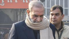 Sajjan Kumar moves SC against conviction in 1984 anti-Sikh riots case