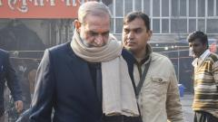 1984 riots care: Sajjan Kumar likely to surrender before court on Dec 31