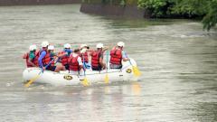 Kundalika Rafting Camp