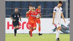 Carlos strikes late to salvage draw for Pune