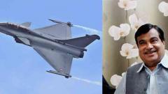 No corruption in Rafale jet deal, asserts Union Minister Gadkari