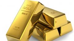 Global gold demand rises 8 pc to 1,123 tonne in Apr-Jun