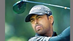 Lahiri and Bhullar two shots from the lead