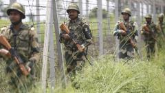 Army personnel killed in Pak firing along LoC in J-K's Rajouri