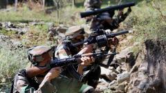 Three militants killed in encounter in J-K's Shopian