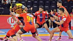 Yoddha, Titans play out thrilling tie