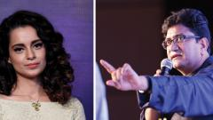 Prasoon Joshi, Kangana and 59 others speak out against 'selective outrage, false narratives'