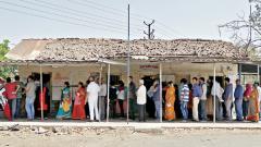 LokSabha 2019: Highest polling in Kolhapur district