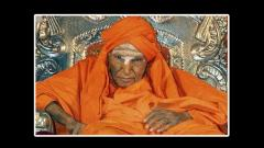 Siddaganga seer Shivakumara Swamiji passes away