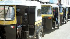 Autorickshaw drivers call off proposed strike