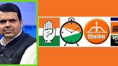 BJP govt failed on all fronts: Oppn, Sena