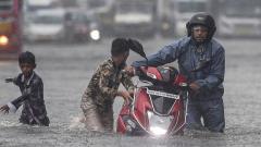 33 killed in Maharashtra rain mayhem