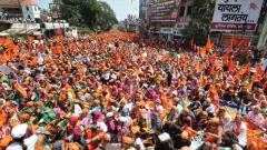 93 pc Maratha families' annual income less than Rs 1 lakh