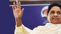 Mayawati has to deposit money used for erecting her statue