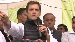BJP's 'mothership' RSS wants to control all institutions: Rahul Gandhi