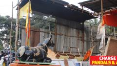 Standing Committee waives charges for Ganesh pandals