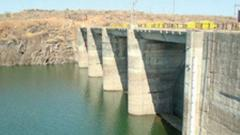 PMC wants protection to restart dam project