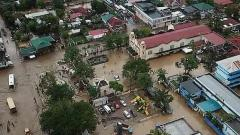 Cyclone Usman leaves 68 dead in Philippines