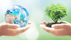 Earth Day celebrated