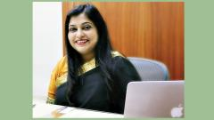 GIIS Principal in 'Future 50 Leaders Shaping Success' list