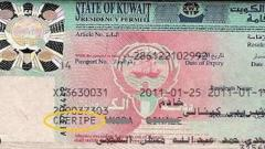 Kuwait visa norms change to leave many jobless
