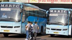 MSRTC to run 9,320 extra buses this Diwali season