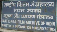 NFAI gets rare footage of 1945 Simla Conference