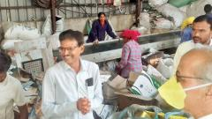 NGOs, firms start plastic processing plant in Dhayari