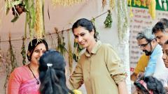 Naturopathy Day: Prakruti Mela held at Wadia College
