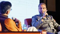Constitution made this country secular: Owaisi