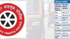 RTO drive to clear pending auto permit applications by July 12
