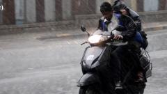 Rainfall deficiency observed during Aug-Sept 2018: Expert