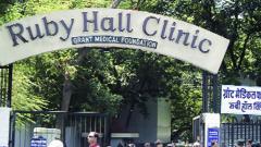 Ruby Hall opens virtual clinic at NDA for civillians