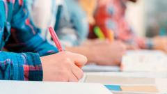 Scholarship exams for Std V, VIII on Feb 17